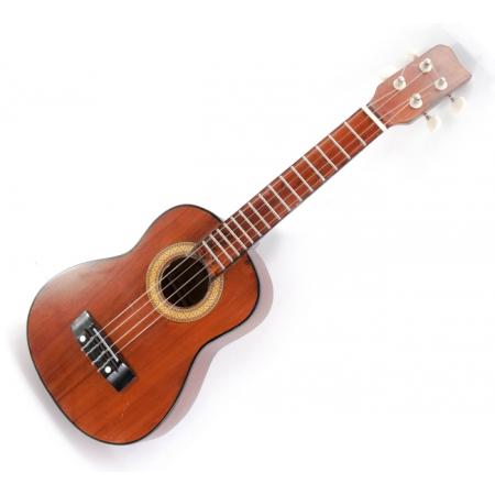 Гитара 4-х струнная Укулеле, 55 см