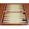 Шахматы турнирные + нарды. 45 х 45 см, Китай