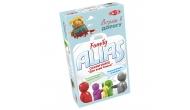 Изображение - Настольная игра Family ALIAS compact. Семейный Элиас дорожный (РУС). Tactic (53374)