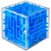 Головоломка Куб-лабиринт с шариком