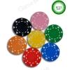 Покерный набор на 200 керамических фишек без номинала ECO Suit-200. 8g-chips