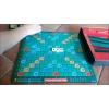 Scrabble копия Китай - Настольная игра Тренажер для ума (на русском)