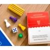 Настольная игра Экивоки для детей (пр-во Украина)