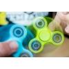 Спиннер Классик с подшипниками (hand spinner, finger spinner, fidget spinner)