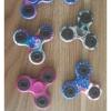Спиннер с принтом (hand fidget spinner)