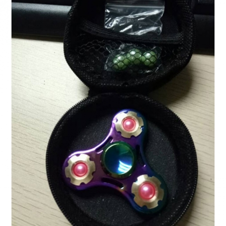 Спиннер Жемчужина (медь) - Spinner Pearl