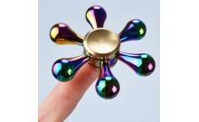 Спиннер Цветок (медь) - Spinner Flower