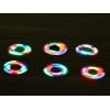 LED Spinner - Спиннер светящийся со светодиодами (fidget spinner)
