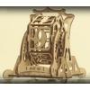 Wood Trick Колесо фортуны - Механический деревянный конструктор