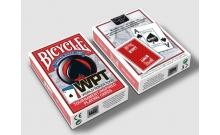 Карты для покера Bicycle WPT, Jumbo Index