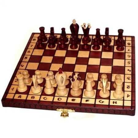Шахматы деревянные Роял-30, 30 см, 2019