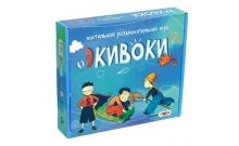 Настольная игра Экивоки для взрослых (пр-во Украина)