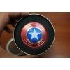 "Спиннер ""Капитан Америка"" Captain America (металл)"