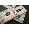 Коллекционные игральные карты Cartamundi Calavera