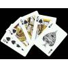 Игральные карты Dal Negro Carpet blue