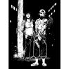Настольная ролевая игра Городские легенды (Urban Shadows)