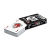 Коллекционные игральные карты Grimaud Death Game