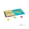 Дорожная магнитная игра Кря-Дедукція Smart Games (SGT 270 UKR)