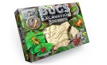 Раскопки: 6 видов насекомых. Danko BUGS EXCAVATION, BEX-01-03