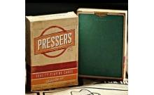 Карты Pressers от Ellusionist