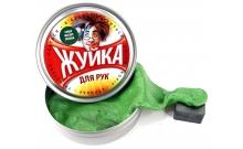 Хендгам магнитный Зеленый - Super Magnetics Green, Crazy Aarons, USA, 80г
