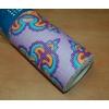 Коврик для фитнеса COLOR Yoga mat PVC 6 мм (173 x 61 см)