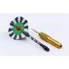 Дротики для игры в дартс цилиндрические BL-3100 Baili (латунь,вес 20гр,3шт.,+6хвост,+3опер, футляр)