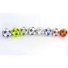 Мяч футбольный №5 PU ламин. Клееный CHAMPIONS LEAGUE FB-4524-5 (№5, белый-синий)