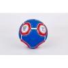 Мяч футбольный №5 Гриппи 5сл. BARCELONA 8013 (№5, 5 сл., сшит вручную)