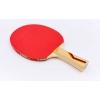 Ракетка для настольного тенниса 1 штука GD GUARD P40+ 2star MT-5688 (древесина, резина) ST12204P