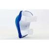 Защита детская наколенники, налокотники, перчатки SK-6343B-S (р-р S-3-7лет, синий)