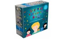 Цукерки Рукавички Гроші - настільна гра. Granna (82456)