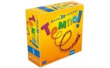 Настольная игра Tempo! (Темпо). Granna (82753)