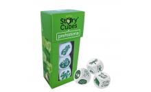 Сказочные кубики Рори: Каменный век (Rorys Story Cubes: Prehistoria)