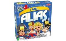 Я… Алиас (I am… Alias) - настольная игра на русском