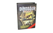 Dinosaur Book and Dig Kit - раскопки динозавров