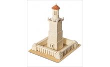 Александрійський маяк - іграшка-конструктор з міні-цеглинок, Країна замків