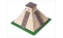Іграшка-конструктор з міні-цеглинок - Піраміда, Країна замків