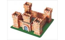 Іграшка-конструктор з міні-цеглинок - Замок дракона, Країна замків