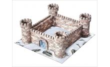 Іграшка-конструктор з міні-цеглинок - Замок Орлине гніздо, Країна замків