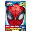 Электронная маска Человека-паука (свет, звук), Ultimate Spider-Man vs. Sinister 6, Hasbro, B5766