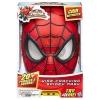 Электронная маска Человека-Паука, Hasbro, B0570