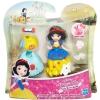 Белоснежка с модным платьем, Маленькое королевство, Disney Princess Hasbro, B5330 (В5327-1)