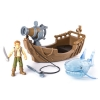 Генри Тёрнер и акула призрак, На абордаж, The Pirates of Caribbean, SM73102-2