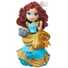 Мерида с модным платьем, Маленькое королевство, Disney Princess Hasbro, B7159 (В5327-4)