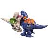 Мир Юрского периода, Велоцираптор и Аллозавр, Jurassic World, B1151-1