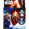 По Дамерон Пробуждение силы фигурка 9,5 см, Star Wars, Hasbro, B3886-7