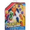 Хобгоблин - Разборная фигурка супер героя Марвел, (16 см), Hero Mashers, Hasbro, A6825-8