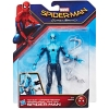 Человек-паук Tech Suit (15 см), Паутинный город, Spider-man, B9993 (B9701)
