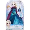Эльза в трансформирующемся платье, Disney Frozen Hasbro, B9203